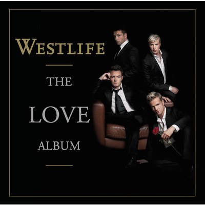 アルバム/The Love Album/Westlife