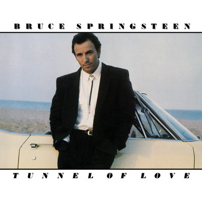 ハイレゾアルバム/Tunnel Of Love/Bruce Springsteen