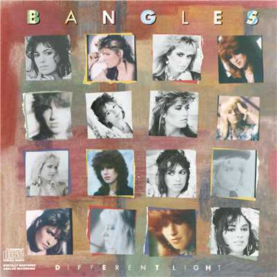 アルバム/Different Light/The Bangles