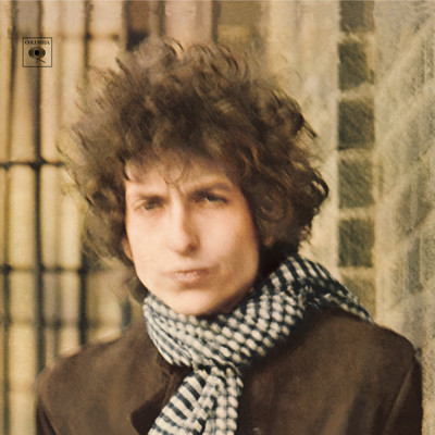 アルバム/Blonde On Blonde/Bob Dylan