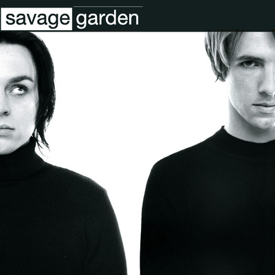 シングル/A Thousand Words (Album Version)/Savage Garden