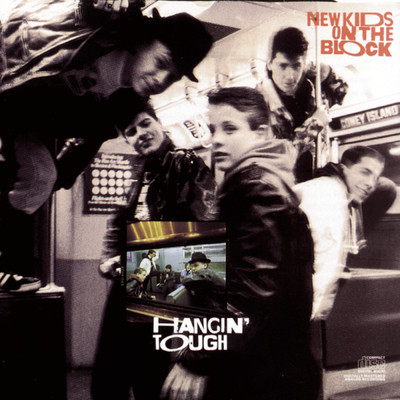 シングル/You Got It (The Right Stuff)/New Kids On The Block