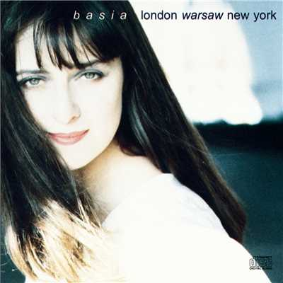 アルバム/London Warsaw New York/Basia