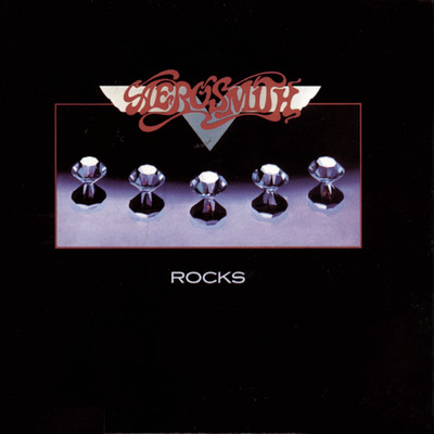 シングル/Back In the Saddle/Aerosmith