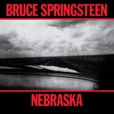 ハイレゾアルバム/Nebraska/Bruce Springsteen