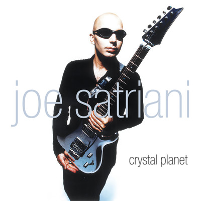 ハイレゾ/With Jupiter in Mind/Joe Satriani