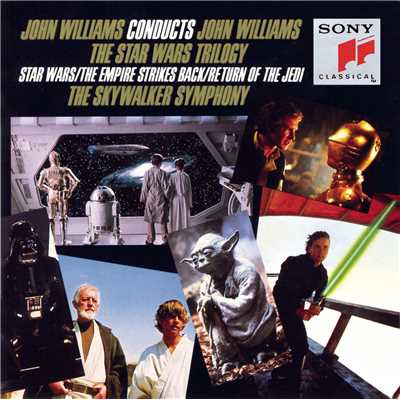 アルバム/John Williams Conducts John Williams/John Williams