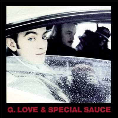 Rodeo Clowns (Album Version)/G. Love & Special Sauce