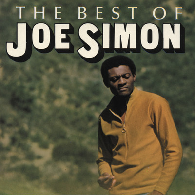 シングル/Moon Walk (Part I & II)/Joe Simon
