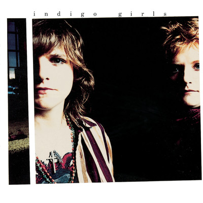 シングル/Center Stage (Live at Shepherds Bush Empire, London, UK - November 1994)/Indigo Girls