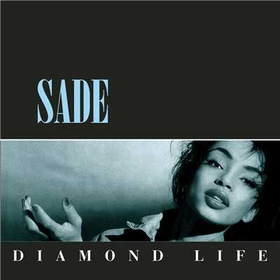 アルバム/Diamond Life/Sade