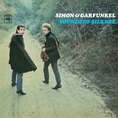 アルバム/Sounds Of Silence/Simon & Garfunkel