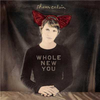 アルバム/Whole New You/Shawn Colvin