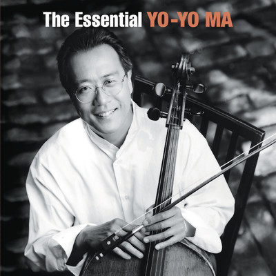 シングル/IV. Allegro from Sonata in D minor for Cello and Piano, Op. 40/Yo-Yo Ma
