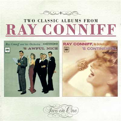 アルバム/S'Awful Nice/S'Continental/Ray Conniff