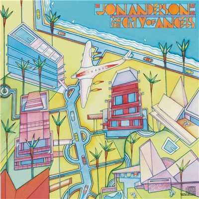 シングル/Hold On to Love/Jon Anderson