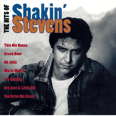アルバム/Simply The Best/Shakin' Stevens