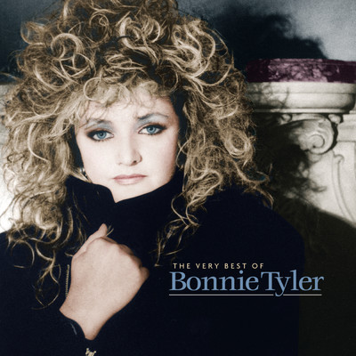 アルバム/The Very Best Of Bonnie Tyler/Bonnie Tyler