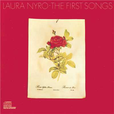 アルバム/The First Songs/Laura Nyro