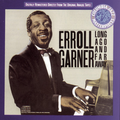 シングル/It Could Happen To You/Erroll Garner