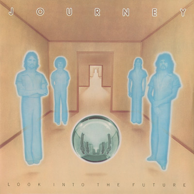 アルバム/Look Into The Future/Journey