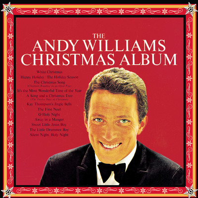 アルバム/The Andy Williams Christmas Album/Andy Williams