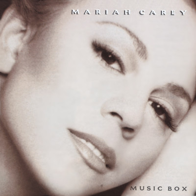 アルバム/Music Box/Mariah Carey