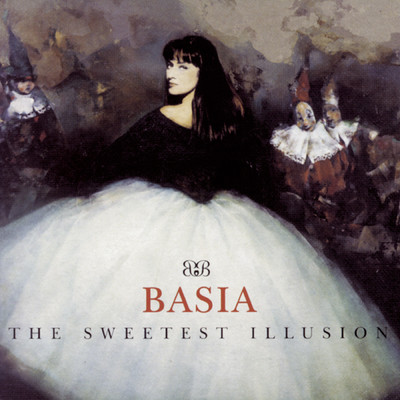 アルバム/The Sweetest Illusion/Basia