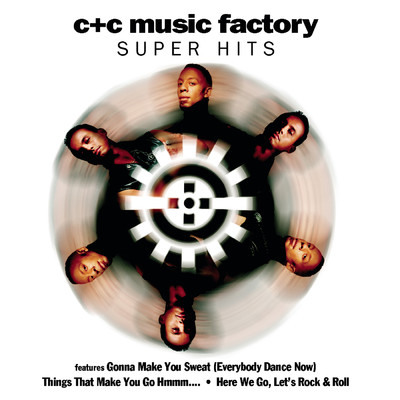 アルバム/Super Hits/C+C Music Factory
