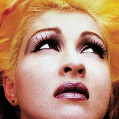 The Goonies 'r' Good Enough/Cyndi Lauper