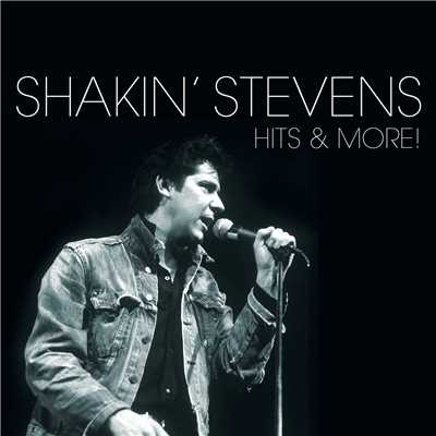 アルバム/Hits And More/Shakin' Stevens
