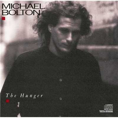 アルバム/The Hunger/Michael Bolton