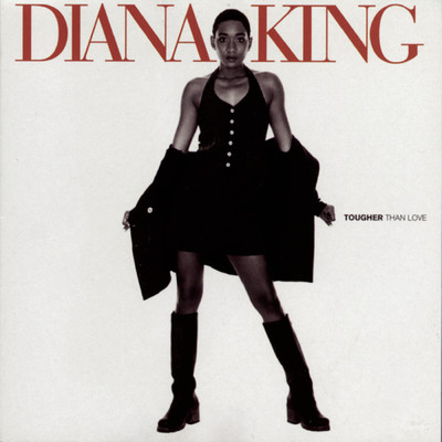 アルバム/Tougher Than Love/Diana King