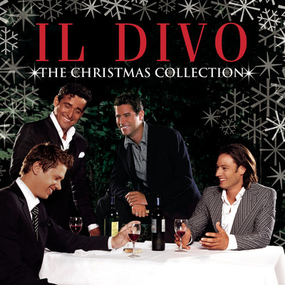 The Lord's Prayer/Il Divo