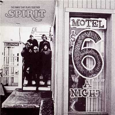 シングル/I Got A Line On You (Album Version)/Spirit