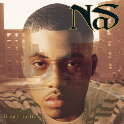 アルバム/It Was Written/Nas