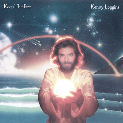 アルバム/Keep The Fire/Kenny Loggins