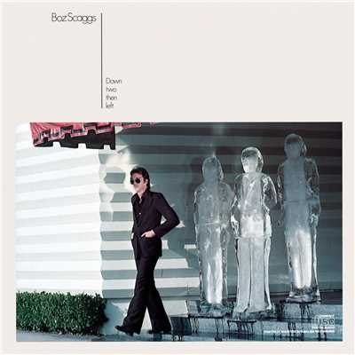 アルバム/Down Two Then Left/Boz Scaggs