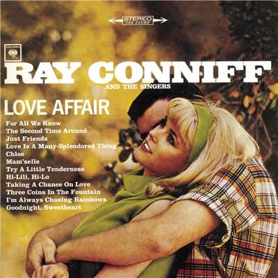 アルバム/Love Affair/Ray Conniff