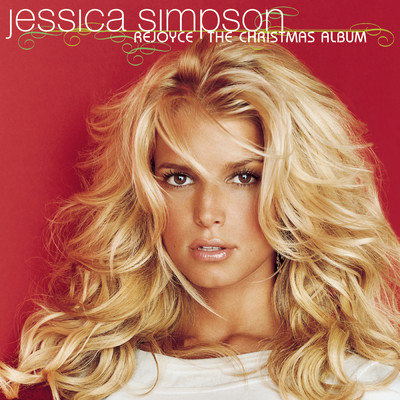 シングル/I Saw Mommy Kissing Santa Claus/Jessica Simpson