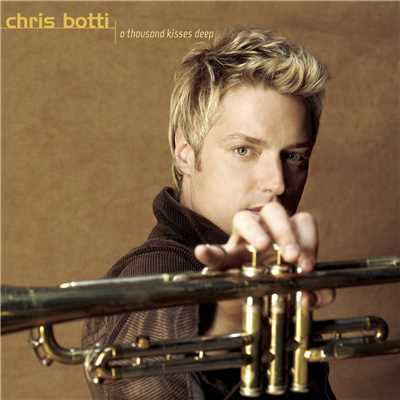 シングル/Back Into My Heart (Album Version)/Chris Botti