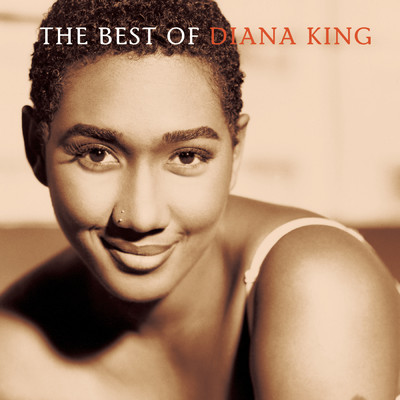 アルバム/The Best Of Diana King/Diana King