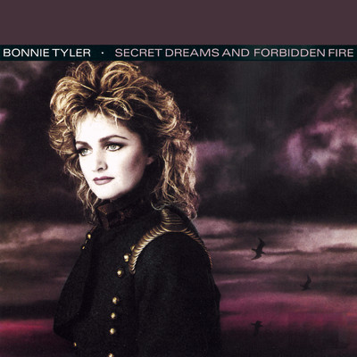 アルバム/Secret Dreams & Forbidden Fire/Bonnie Tyler