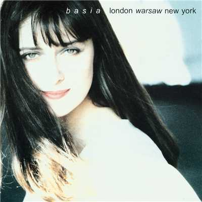 アルバム/London, Warsaw, New York/Basia
