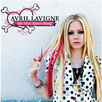 シングル/One of Those Girls/Avril Lavigne
