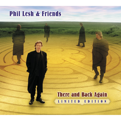 The Eleven (Live Version)/Phil Lesh & Friends