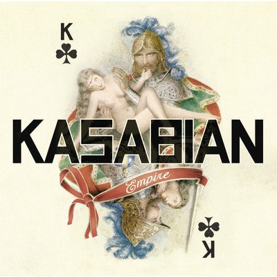 シングル/Shoot the Runner/Kasabian