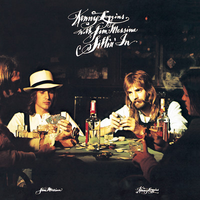シングル/Listen to a Country Song/Loggins & Messina