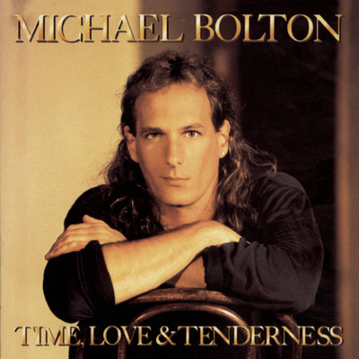 アルバム/Time, Love & Tenderness/Michael Bolton