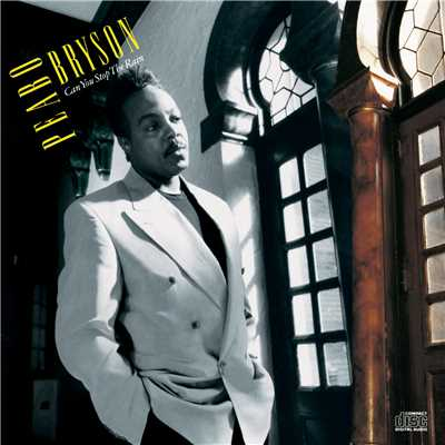 アルバム/Can You Stop The Rain/Peabo Bryson